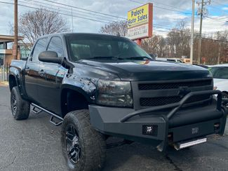 2010 Chevrolet Silverado 1500 LT  city NC  Palace Auto Sales   in Charlotte, NC