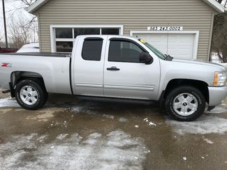 2010 Chevrolet Silverado 1500 LT in Clinton, IA 52732