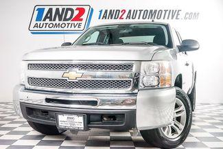 2010 Chevrolet Silverado 1500 LS in Dallas TX