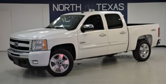 2010 Chevrolet Silverado 1500 LT 4X4 in Dallas, TX 75247