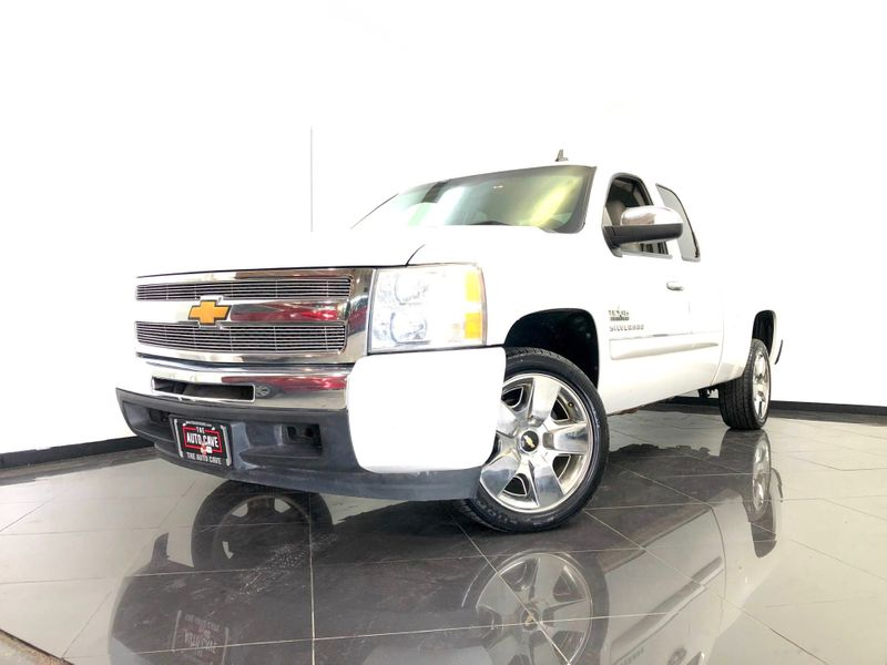 2010 Chevrolet Silverado 1500 *Easy In-House Payments* | The Auto Cave in Dallas