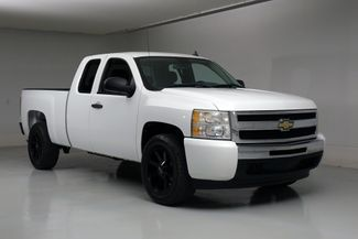 2010 Chevrolet Silverado 1500 LS Extended Cab One Owner Texas Truck Clean Carfax in Dallas, Texas 75220