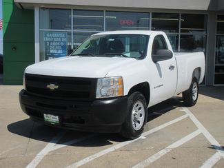 2010 Chevrolet Silverado 1500 Work Truck in Dallas, TX 75237