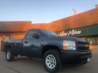 2010 Chevrolet Silverado 1500   city ND  Heiser Motors  in Dickinson, ND