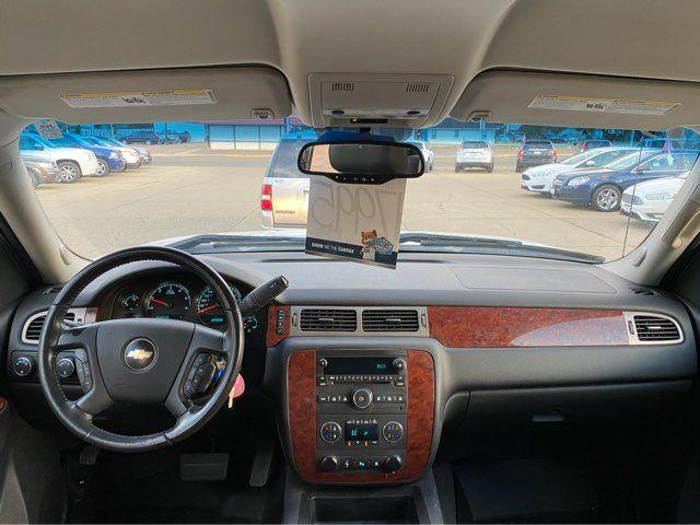 2010 Chevrolet Silverado 1500 LTZ in Dickinson, ND 58601
