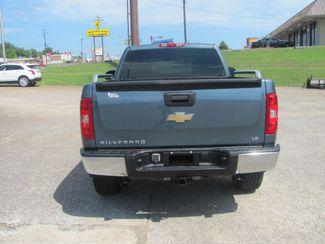 2010 Chevrolet Silverado 1500 Work Truck Dickson, Tennessee 4