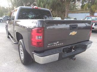 2010 Chevrolet Silverado 1500 Work Truck Dunnellon, FL 4