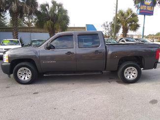 2010 Chevrolet Silverado 1500 Work Truck Dunnellon, FL 5