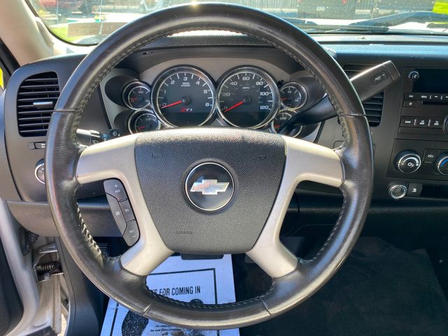 2010 Chevrolet Silverado 1500 LT in Ephrata, PA 17522
