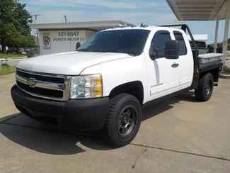 2010 Chevrolet Silverado 1500 LT Fayetteville , Arkansas 1
