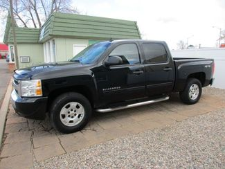 2010 Chevrolet Silverado 1500 Crew Cab LT in Fort Collins CO, 80524