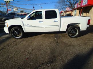 2010 Chevrolet Silverado 1500 LT | Fort Worth, TX | Cornelius Motor Sales in Fort Worth TX