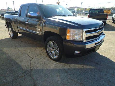 2010 Chevrolet Silverado 1500 LT | Fort Worth, TX | Cornelius Motor Sales in Fort Worth, TX