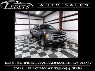 2010 Chevrolet Silverado 1500 LT - Ledet's Auto Sales Gonzales_state_zip in Gonzales