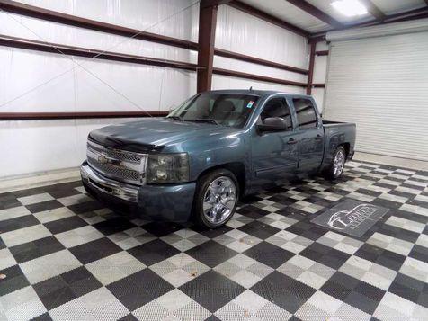 2010 Chevrolet Silverado 1500 LT - Ledet's Auto Sales Gonzales_state_zip in Gonzales, Louisiana