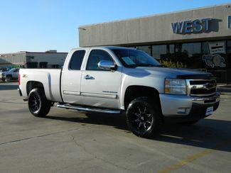 2010 Chevrolet Silverado 1500 LT in Gonzales, TX 78629