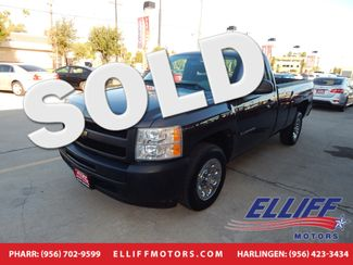 2010 Chevrolet Silverado 1500 in Harlingen TX, 78550