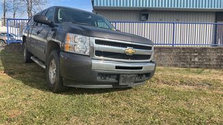 2010 Chevrolet Silverado 1500 LT in Harrisonburg VA, 22801