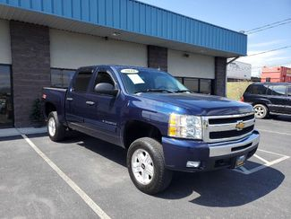 2010 Chevrolet Silverado 1500 LT in Harrisonburg, VA 22802