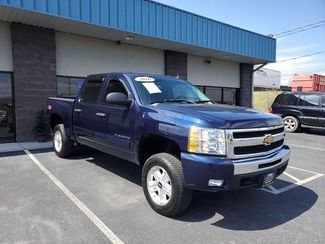 2010 Chevrolet Silverado 1500 LT in Harrisonburg, VA 22801