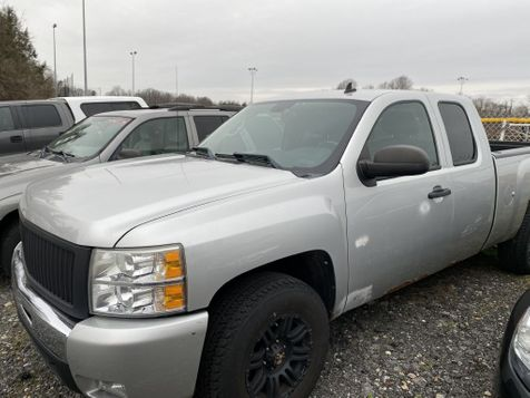 2010 Chevrolet Silverado 1500 LT in Harwood, MD
