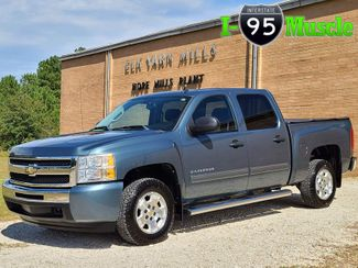 2010 Chevrolet Silverado 1500 LT in Hope Mills, NC 28348