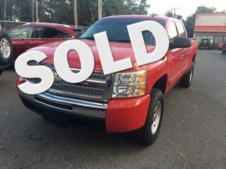 2010 Chevrolet Silverado 1500 LT - John Gibson Auto Sales Hot Springs in Hot Springs Arkansas