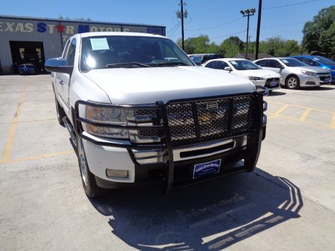 2010 Chevrolet Silverado 1500 LT in Houston
