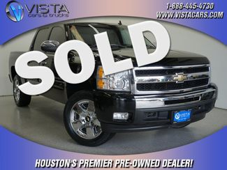 2010 Chevrolet Silverado 1500 LT  city Texas  Vista Cars and Trucks  in Houston, Texas