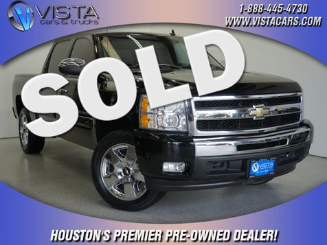 2010 Chevrolet Silverado 1500 LT in Houston, Texas