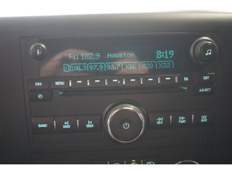 2010 Chevrolet Silverado 1500 LT  city Texas  Vista Cars and Trucks  in Houston, Texas