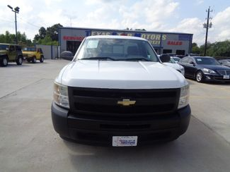 2010 Chevrolet Silverado 1500 Work Truck  city TX  Texas Star Motors  in Houston, TX
