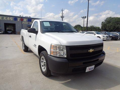 2010 Chevrolet Silverado 1500 Work Truck in Houston