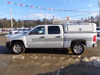 2010 Chevrolet Silverado 1500 Hybrid Pick Up Hoosick Falls, New York