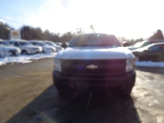2010 Chevrolet Silverado 1500 Hybrid Pick Up Hoosick Falls, New York 1