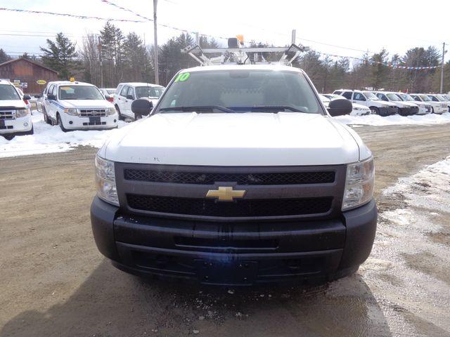 2010 Chevrolet Silverado 1500 Hybrid Pick Up Hoosick Falls, New York 1