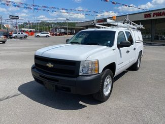 2010 Chevrolet Silverado 1500 Hybrid 1HY in Knoxville, TN 37912