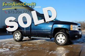 2010 Chevrolet Silverado 1500 LT in Jackson MO, 63755