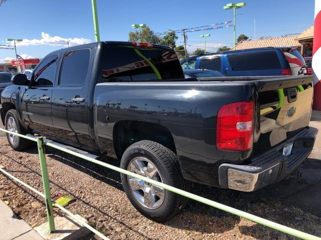 2010 Chevrolet Silverado 1500 LT CAR PROS AUTO CENTER (702) 405-9905 Las Vegas, Nevada 1