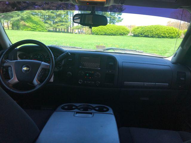 2010 Chevrolet Silverado 1500 LT Leesburg, Virginia 18
