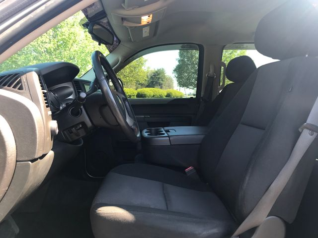 2010 Chevrolet Silverado 1500 LT Leesburg, Virginia 15