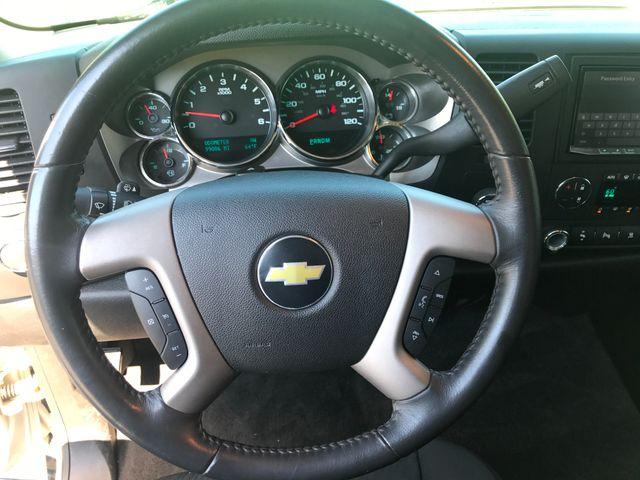 2010 Chevrolet Silverado 1500 LT Leesburg, Virginia 19