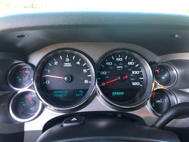 2010 Chevrolet Silverado 1500 LT Leesburg, Virginia 22