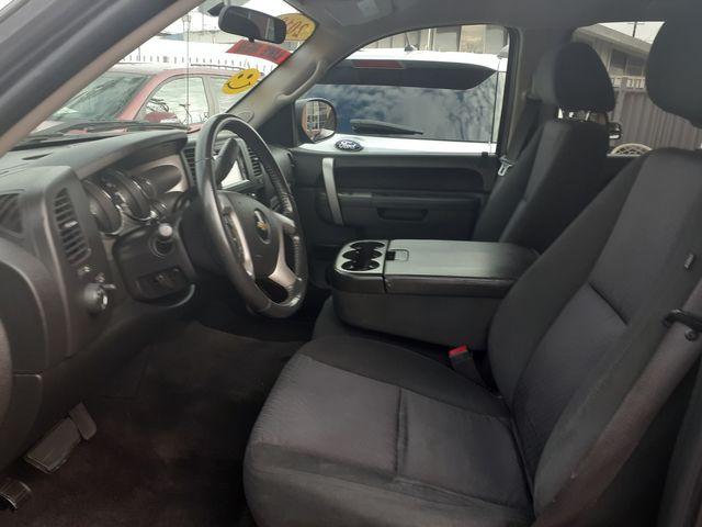 2010 Chevrolet Silverado 1500 LT Los Angeles, CA 3