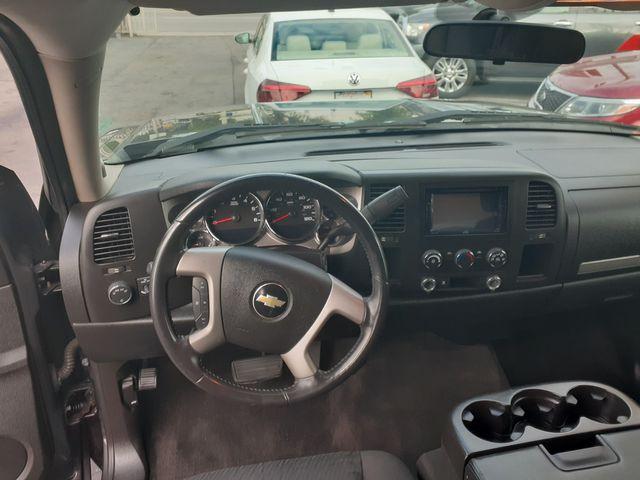 2010 Chevrolet Silverado 1500 LT Los Angeles, CA 7