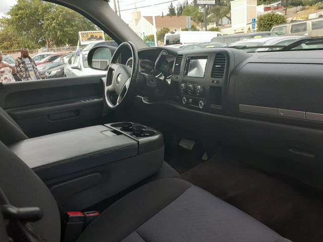 2010 Chevrolet Silverado 1500 LT Los Angeles, CA 6