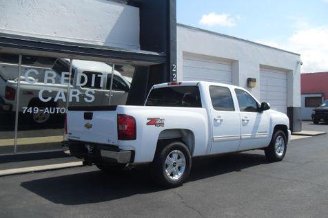 2010 Chevrolet Silverado 1500 LT   Lubbock, TX   Credit Cars  in Lubbock, TX