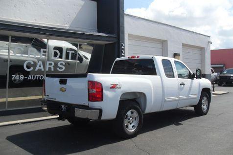 2010 Chevrolet Silverado 1500 LT | Lubbock, TX | Credit Cars  in Lubbock, TX