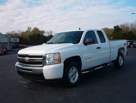 2010 Chevrolet Silverado 1500 LT in Madison