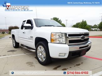 2010 Chevrolet Silverado 1500 LT Texas Edition in McKinney, Texas 75070